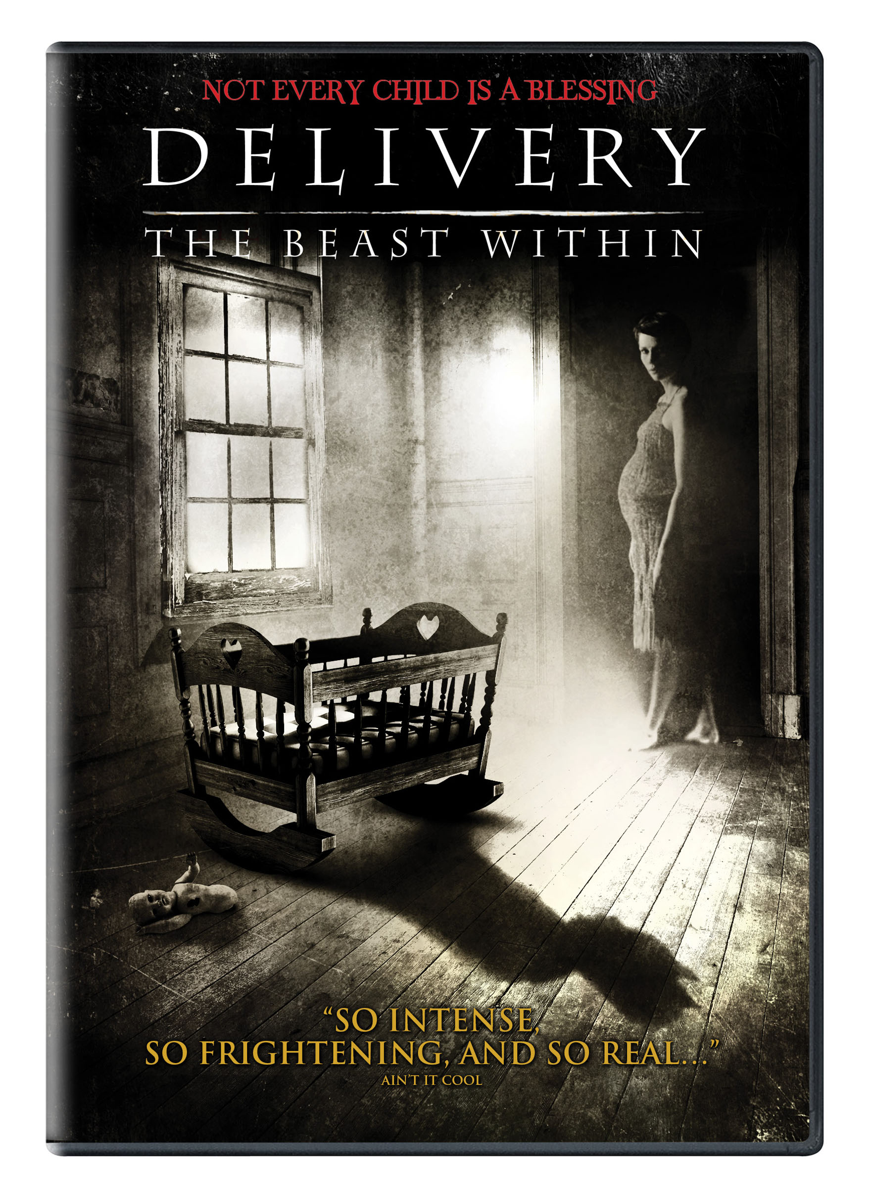 Delivery – The Beast Within DVD 2D