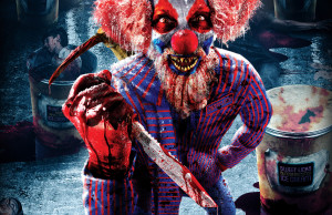 HHN 2014 Clowns 3D image with txt