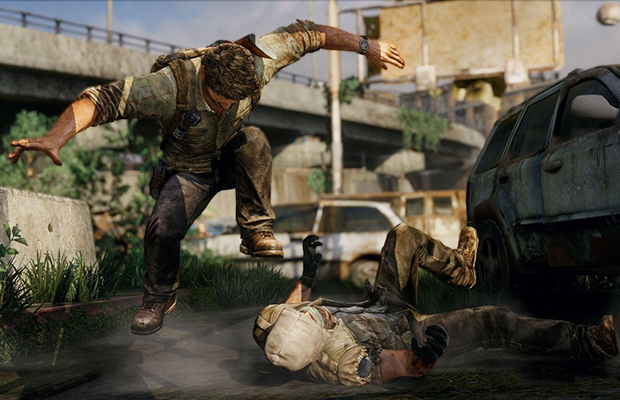 The Last of Us Remastered\' Gets Free Multiplayer Maps - Bloody ...