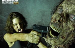 The Walking Dead Season 5