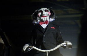 SAW 2 James Wan Darren Bousman Jigsaw Saw 2