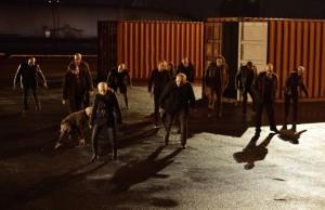 The Strain - Episode 1.12 - Last Rites - Promotional Photo
