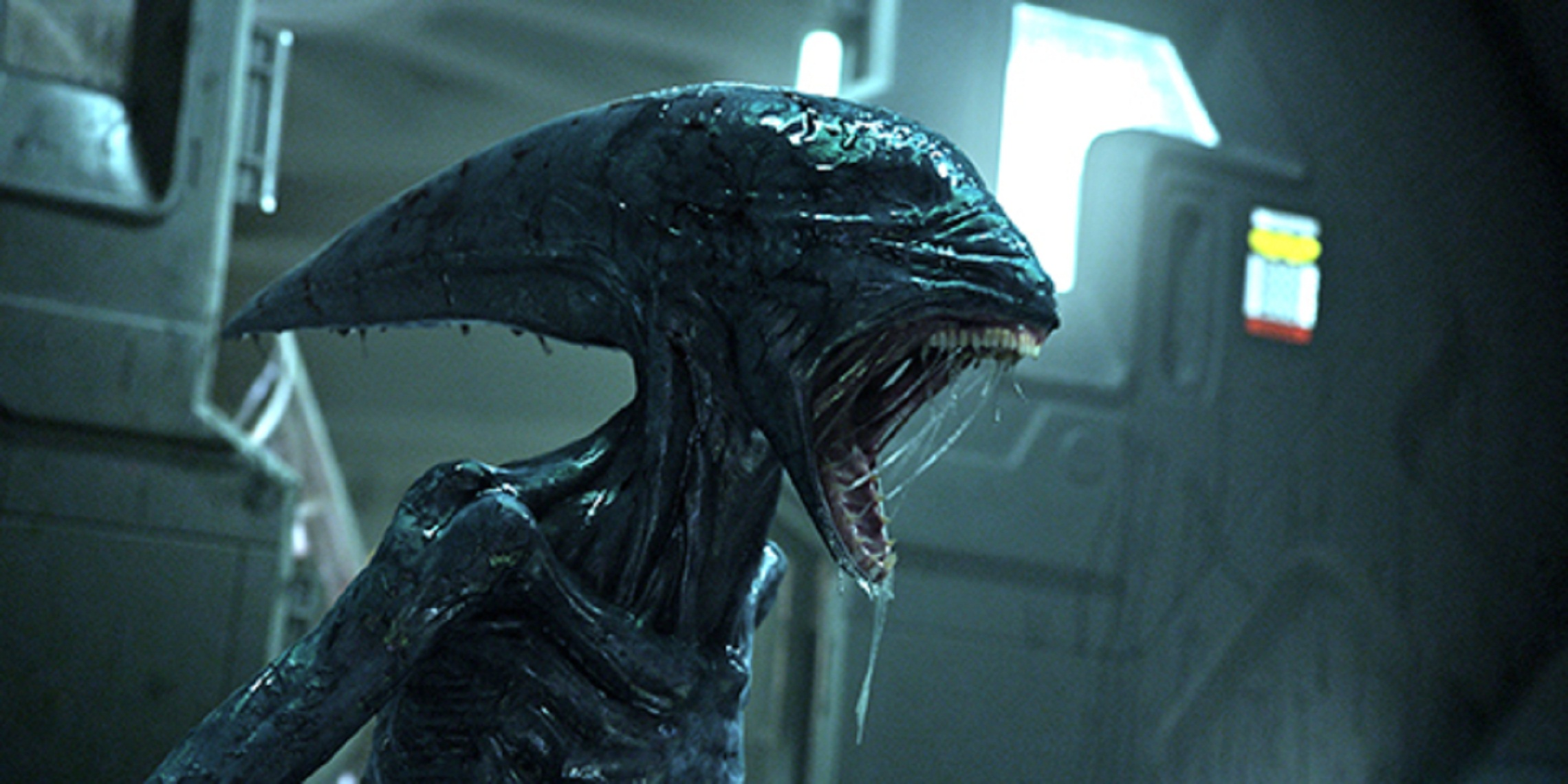 Infographic Breaks Down Xenobiology from 'Prometheus' Through