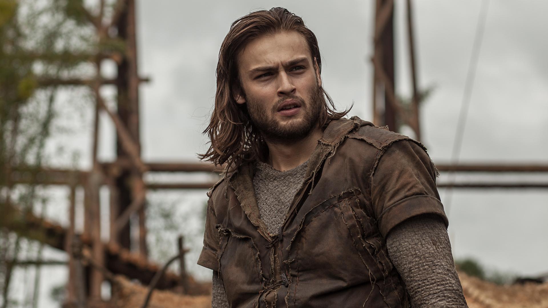 'Noah' Star Joins 'Pri...