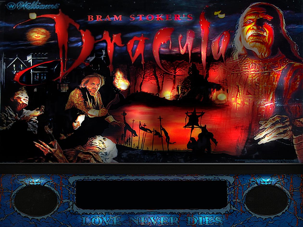 'Bram Stoker's Dracula'