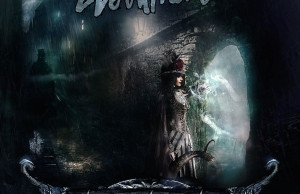 Devilment-The-Great-And-Secret-Show-Limited-Edition-Digipack-Signed-Print