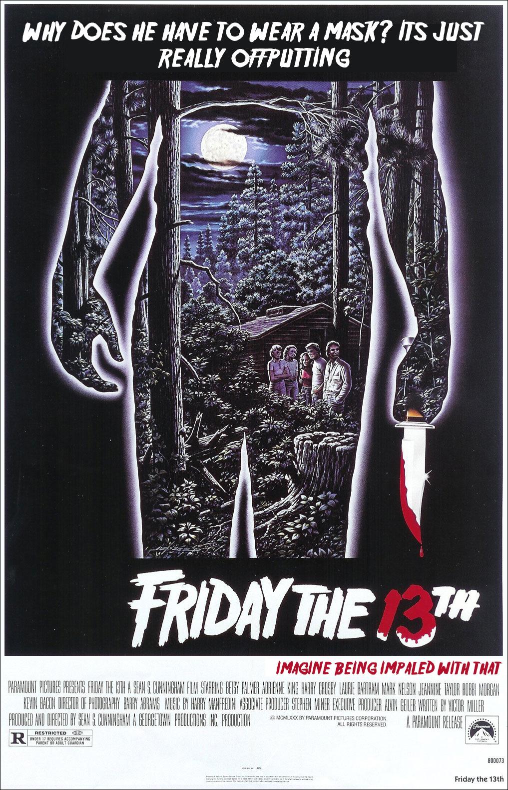 Friday-13th