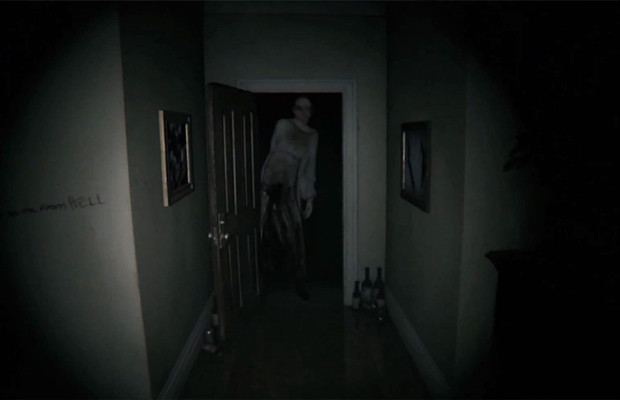 This Silent Hills Demo Parody Is Hilariously Spot On Bloody