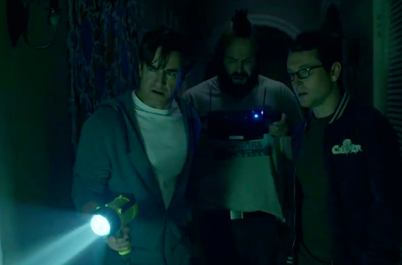 Full Insidious Chapter 3 Teaser Trailer Comes A Knockin Bloody Disgusting