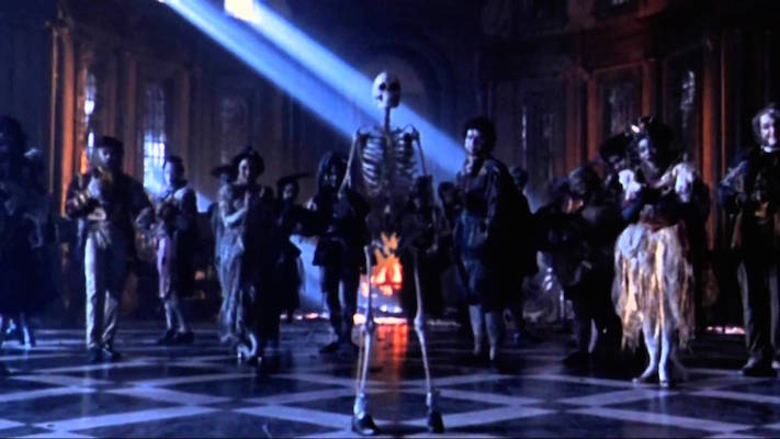 Twisted music video of the week vol 158 michael jackson ghost share tweet freerunsca Image collections