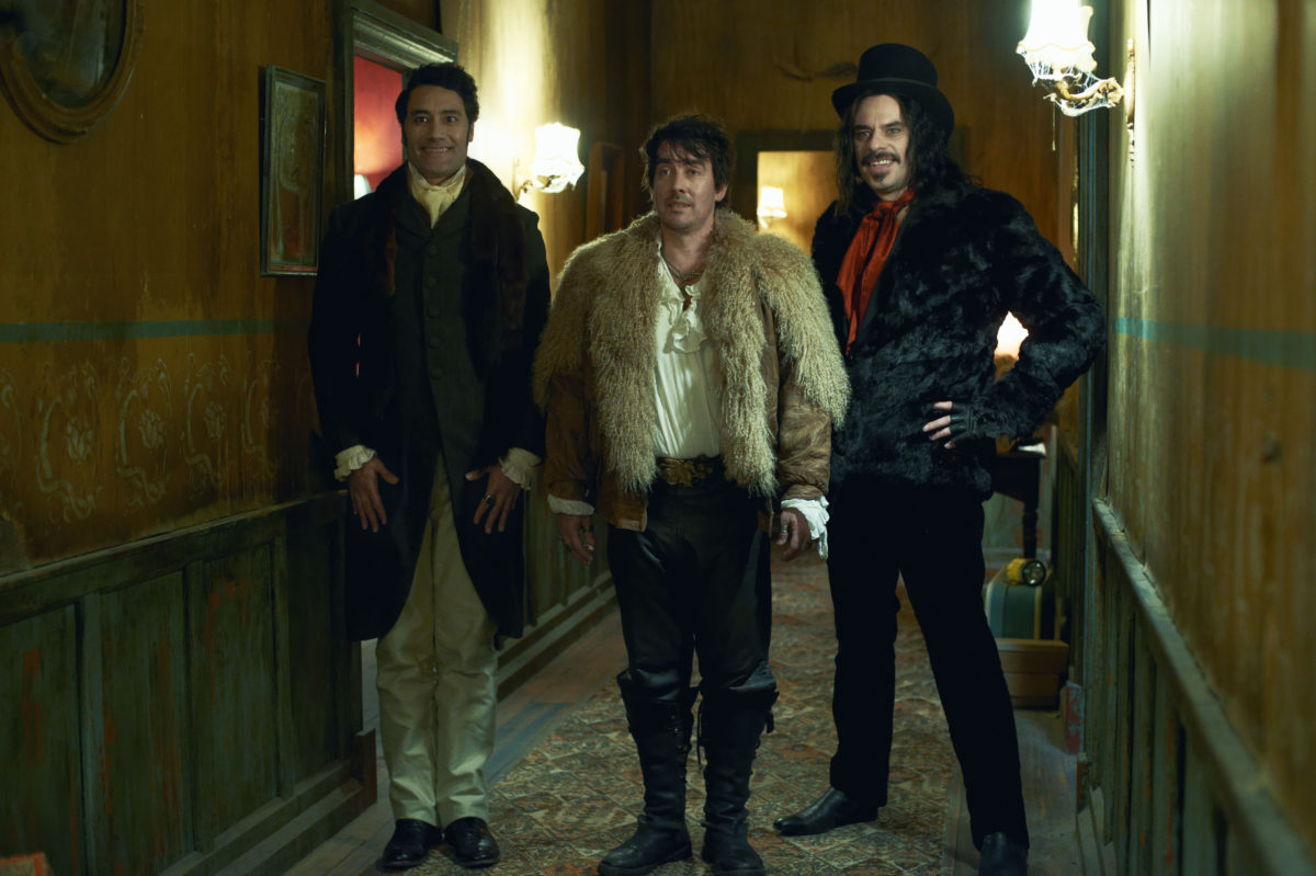 [31 Days of Halloween] Day Seven: 'What We Do in the Shadows' - Bloody Disgusting