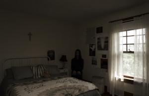 Dark Hearts: The Secret of Haunting Melissa