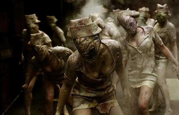 in defense of 39 silent hill 39 2006 bloody disgusting. Black Bedroom Furniture Sets. Home Design Ideas