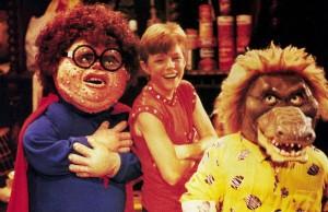 30 Years of Garbage: The Garbage Pail Kids Story.