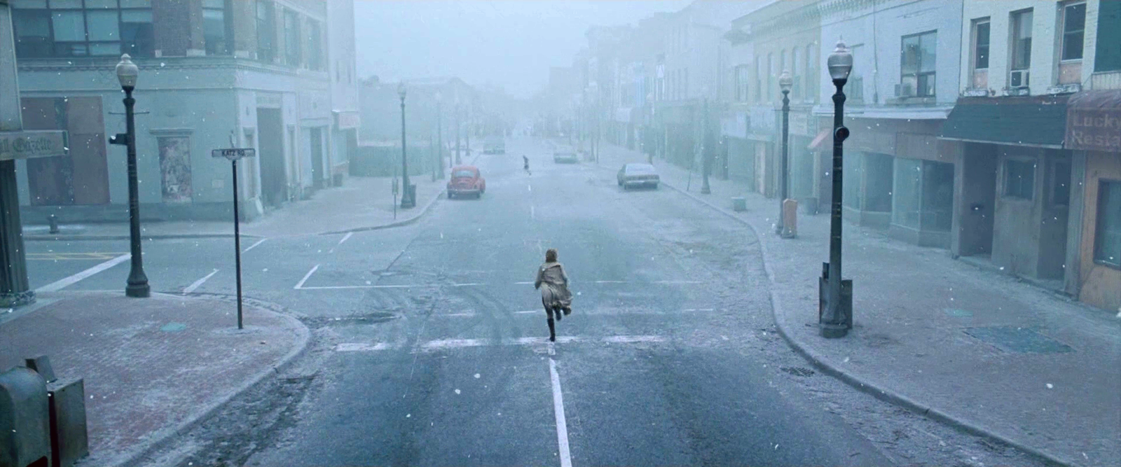 The Real Life Silent Hill Town Is Getting A Show Bloody Disgusting