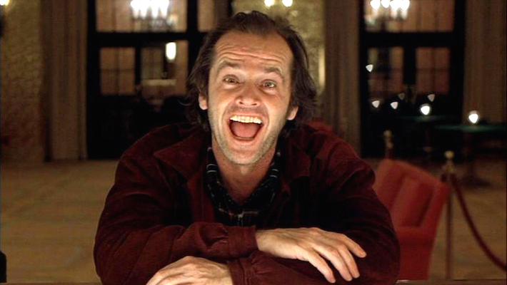 Image result for the shining jack