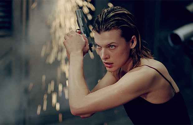 In Defense of 'Resident Evil' (2002) - Bloody Disgusting