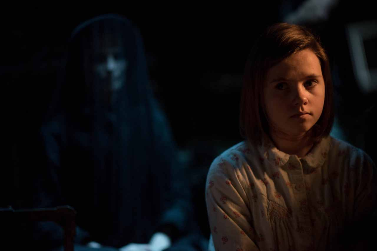 Review] 'The Woman In Black 2: Angel of Death' Is Creepy and