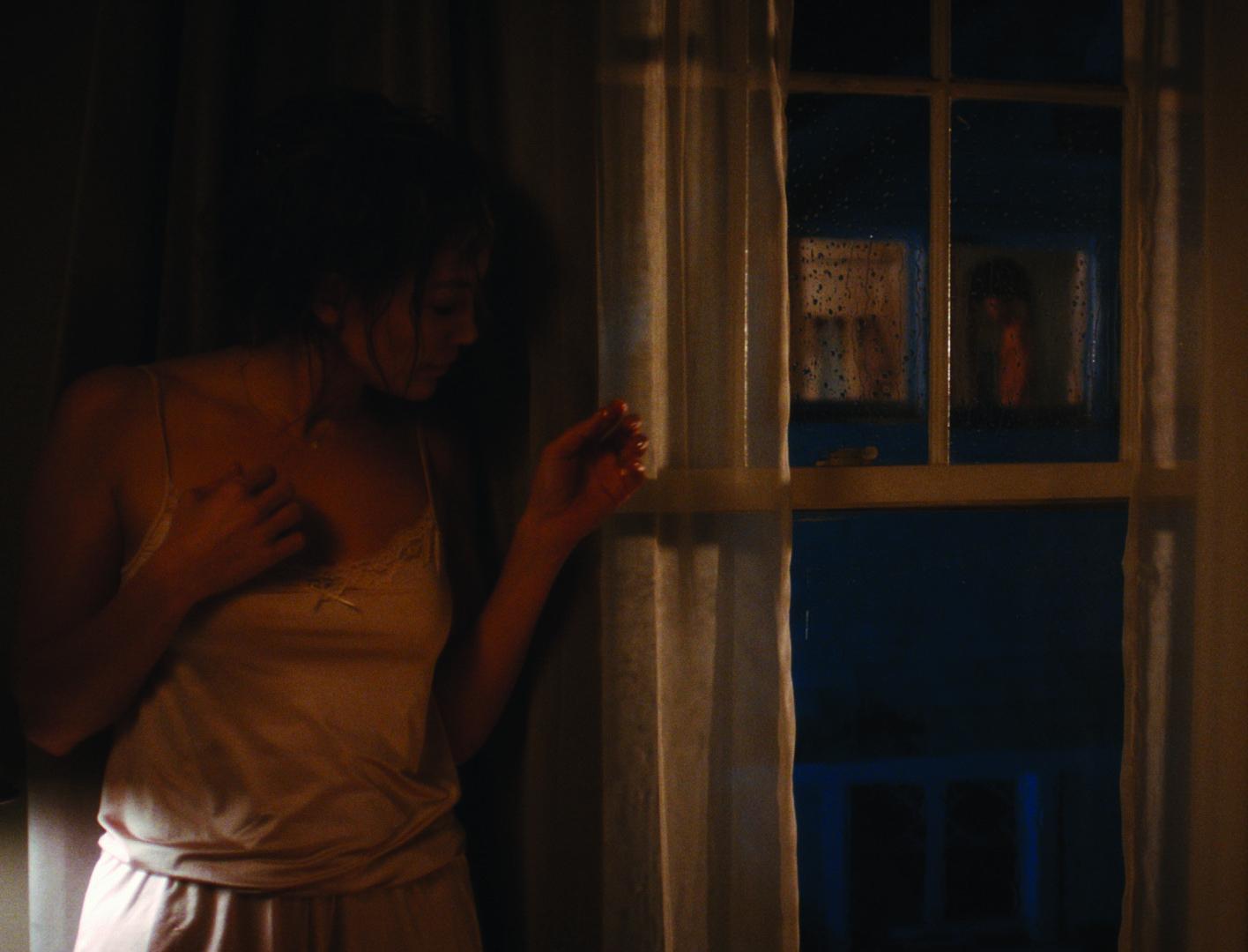 Jennifer Lopez The Boy Next Door Scene