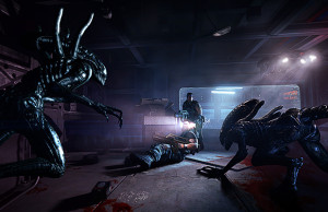 AliensSteam