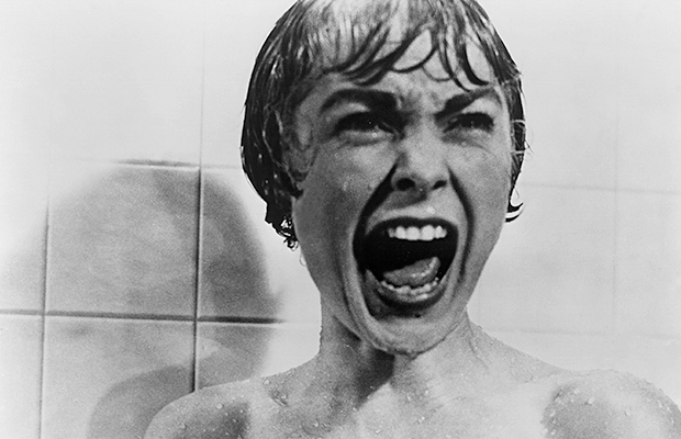 A LEGO Remake of the 'Psycho' Shower Scene - Bloody Disgusting