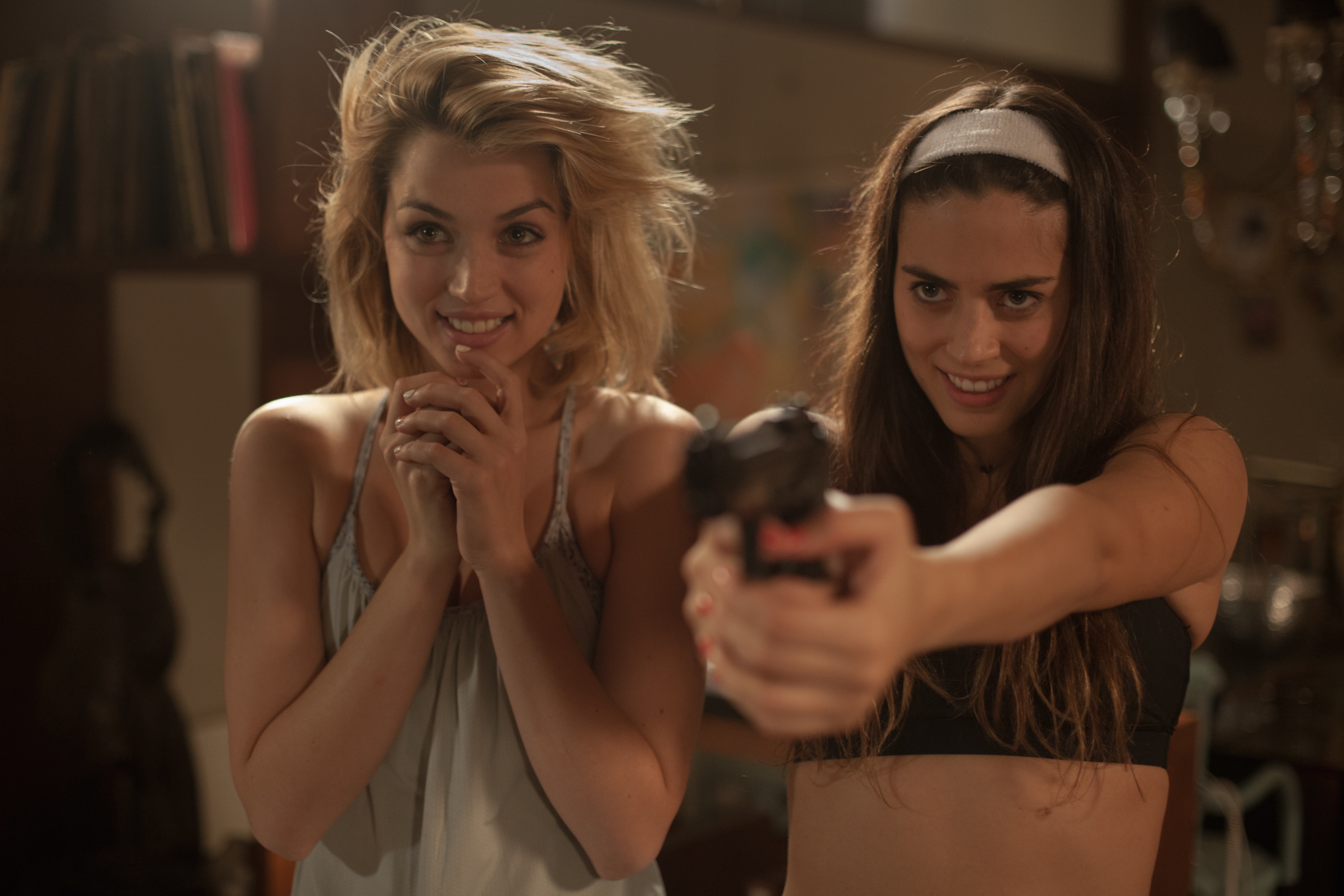 Image result for knock knock stills
