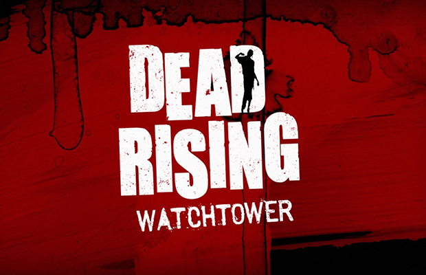 Watch This Dead Rising Watchtower Zombrex Ad