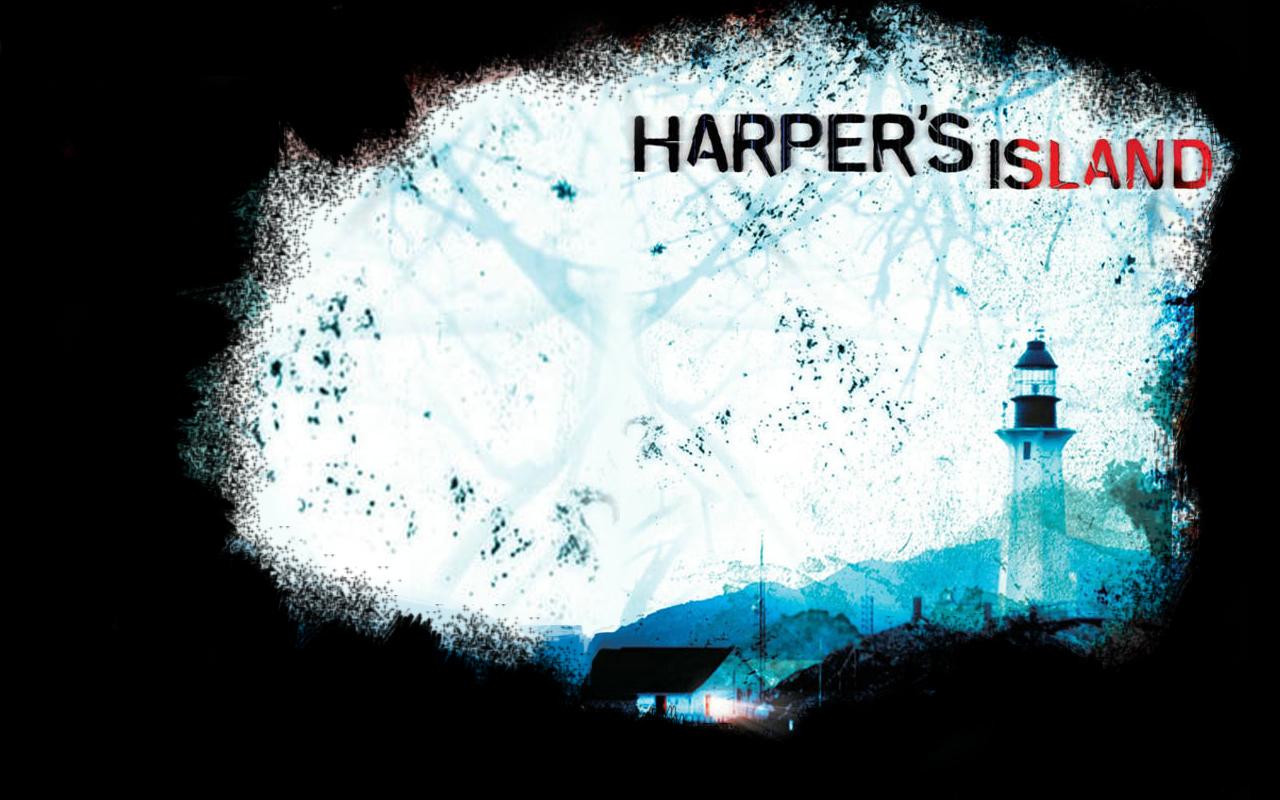 HarperS Island Netflix