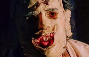 Leatherface Texas Chainsaw Massacre