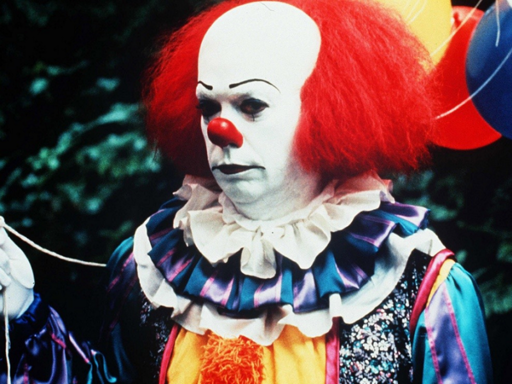 1990 IT Movie Stephen King