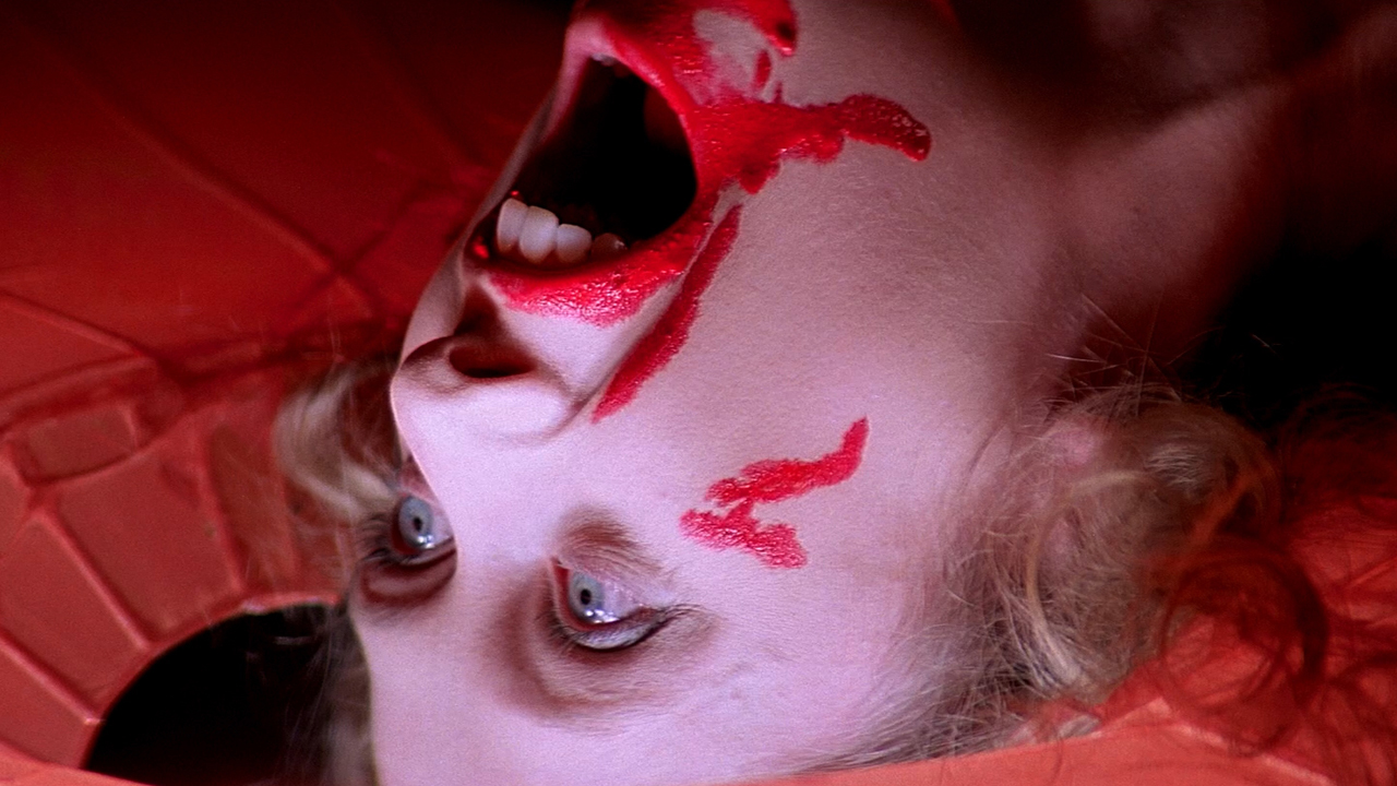 """""""Very Gruesome, Hard to Watch"""" First Clip from 'Suspiria' Remake Shown at CinemaCon - Bloody Disgusting"""
