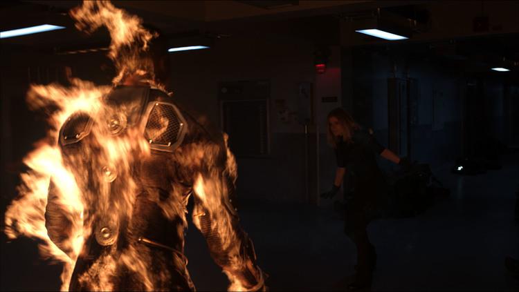 Fantastic Four (image source: FOX)