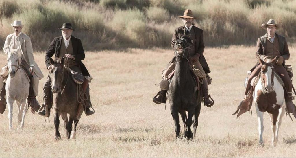 Another Look At Kurt Russell In Horror Western Bone Tomahawk Bloody Disgusting