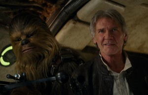 Star Wars: The Force AwakensPh: Film Frame©Lucasfilm 2015