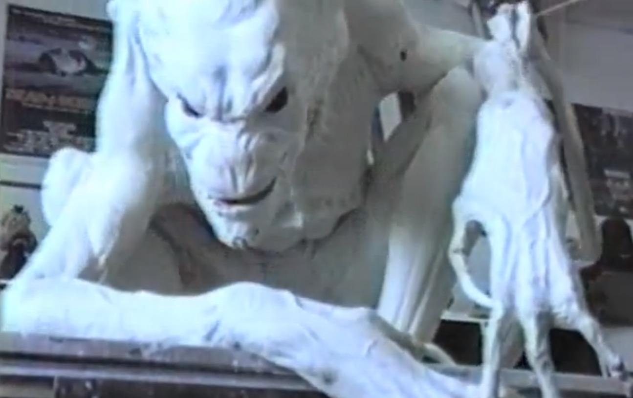 Resultado de imagen de pumpkinhead 1988