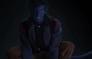 Nightcrawler X-Men: Apocalypse