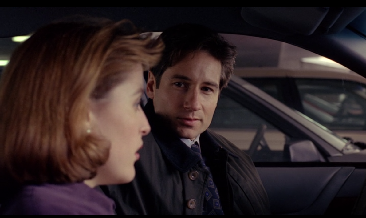 The X-Files (HD 1993 FOX)