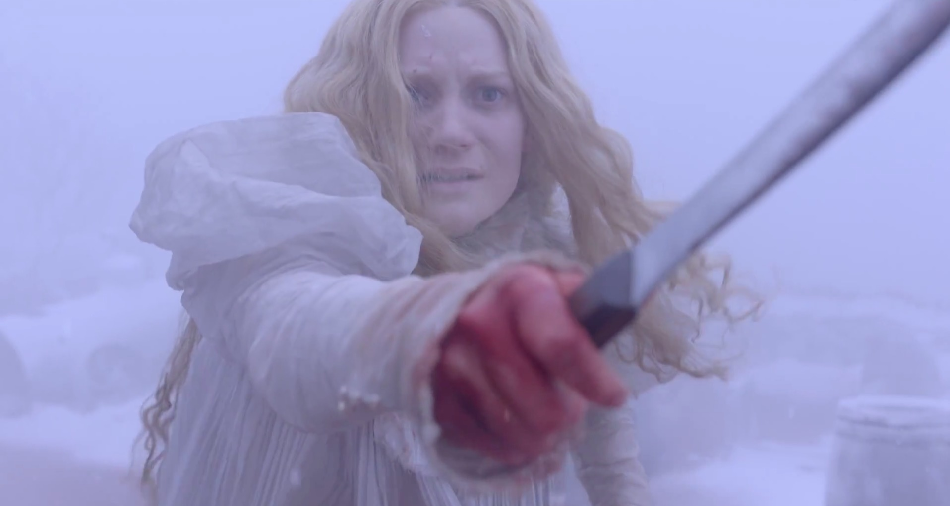 9daf4ae1337a Arrow Video Brings  Crimson Peak  Back to Blu-ray for Limited ...
