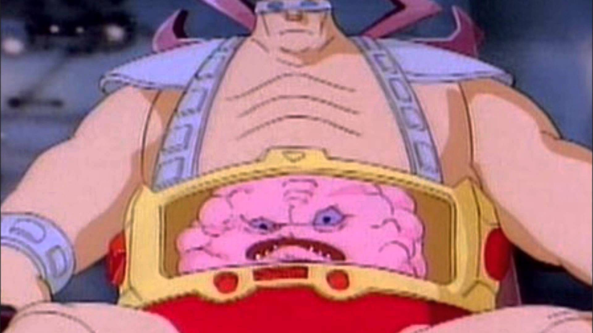 Krang To Arrive In Teenage Mutant Ninja Turtles Sequel Bloody Disgusting