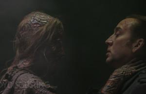 Pay the Ghost starring Nicolas Cage, Sarah Wayne Callies, Veronica Ferres