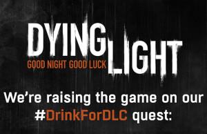 DrinkForDLC