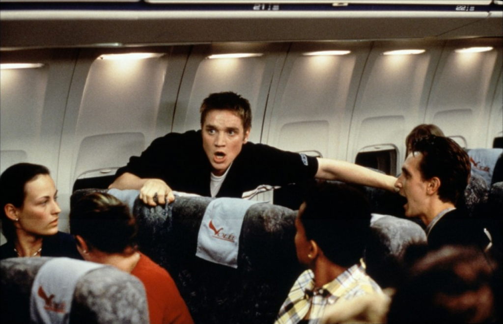 New Line Cinema Can't Escape Death, Plans 'Final Destination' Reboot! - Bloody Disgusting