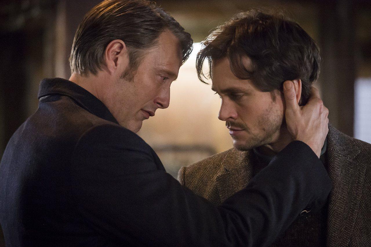 Hannibal, NBC