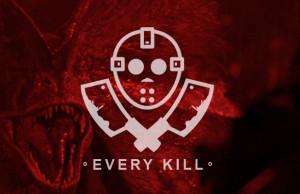 Every Kill Jurassic Park