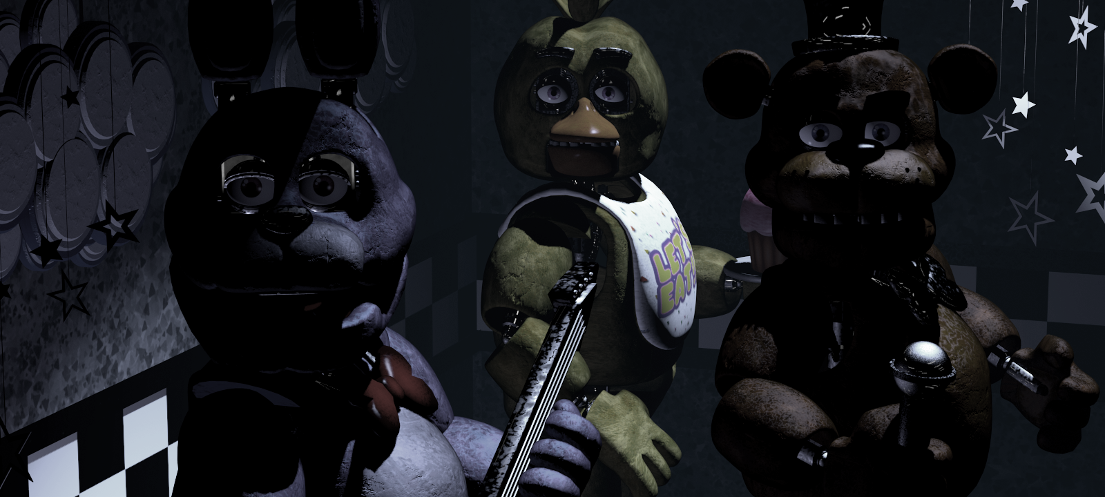 five nights at freddy s movie gets haunted