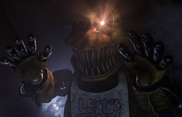 Five Nights at Freddy's Creator Responds to Critics - Bloody