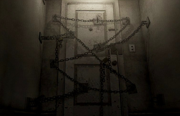 Get Nostalgic With This Silent Hill 4 Unity Remake Bloody