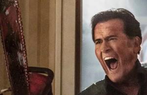 Ash vs Evil Dead; image via Starz
