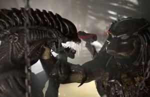 Alien vs Predator, image via FOX