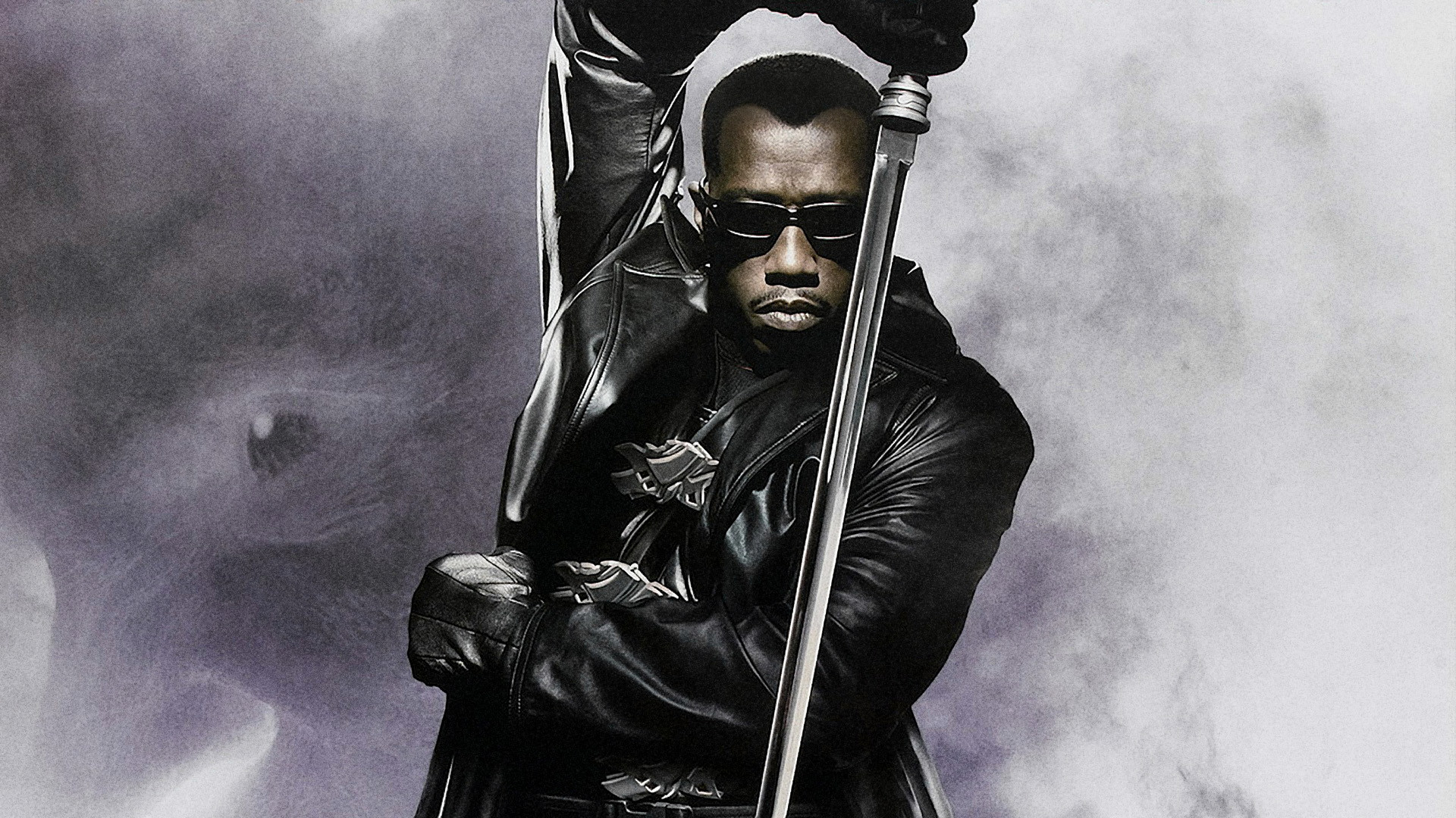 Blade 1998 Wallpaper